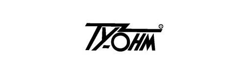 TY-OHM 5W