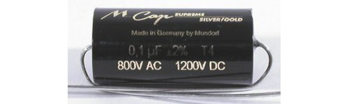 Supreme Silver Gold
