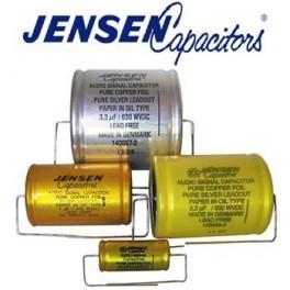 Jensen Copper Foil PIO 2,2uF 630V
