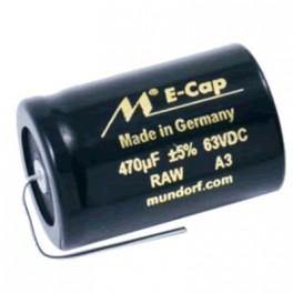Mundorf ECAP100 15uF