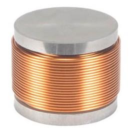 Jantzen Cored-Coil 1,8 mH 1,0mm